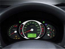 кроссовер Hyundai Tucson 2.7 л