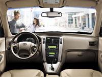 Плюсы и минусы Hyundai Tucson